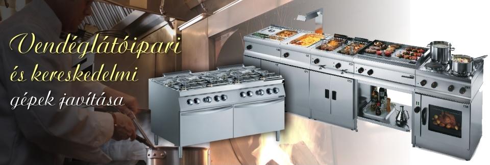 ipari mosogatógép javítás